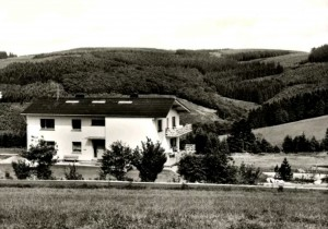 Pension Haus Hoppe