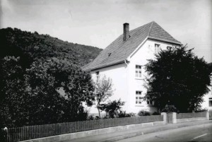 Pension Osebold